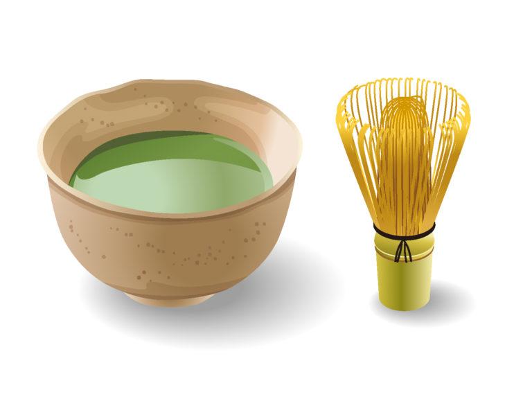 西尾 抹茶