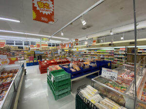 沖縄 瀬底 スーパー
