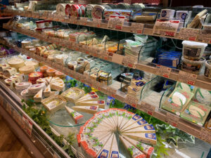 サポーレ 熱田 チーズ